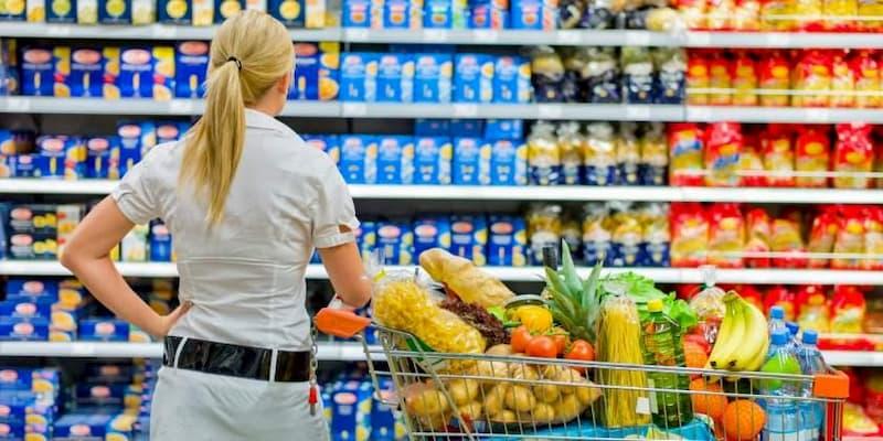 Alimentos para dieta en cuarentena
