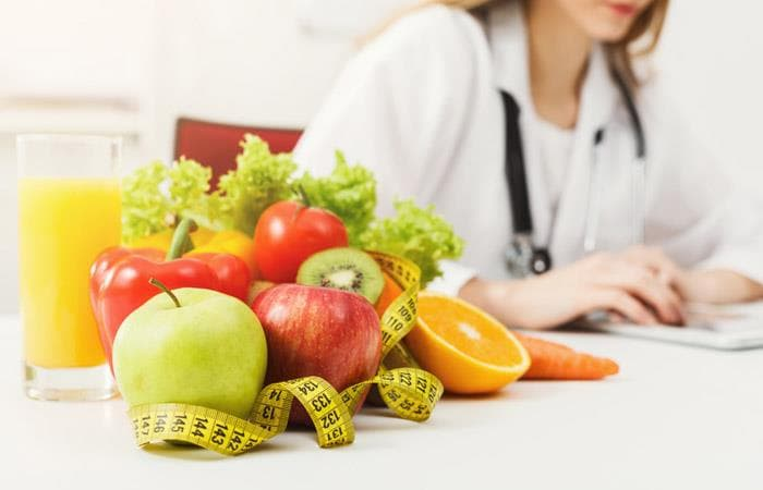Cómo conseguir una dieta online